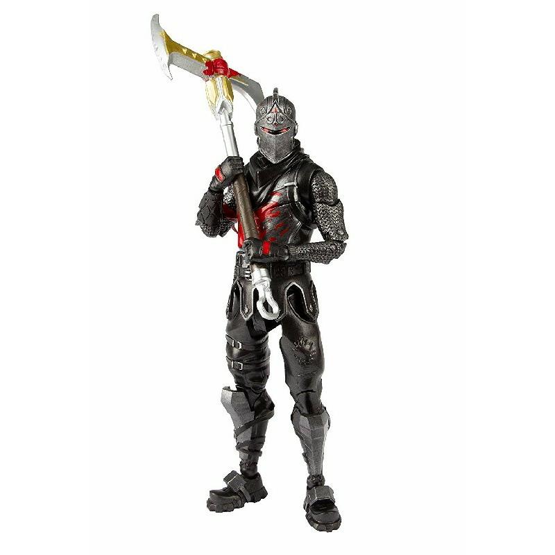 Mcfarlane Fortnite Black Knight Action Figure Gadgetsville Ltd